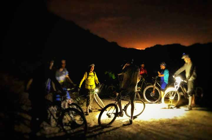JRA in Sycamore Canyon | Mountain Bike and Road Bike Shop-Store in